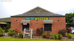 "Mulgrave Settlers Museum-Gordonvale • <a style=""font-size:0.8em;"" href=""http://www.flickr.com/photos/146187037@N03/32523741266/"" target=""_blank"">View on Flickr</a>"