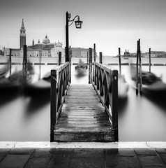 Gangplank (vulture labs) Tags: venice workshop long exposure bw blackandwhite italy photography fine art