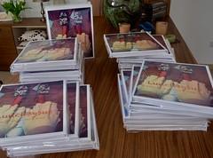 Book release! My first cookbook ❤ (suskon72) Tags: fs170205 fotosondag kreativ