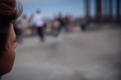 Venice Skate Park 15 by Ginger Liu #Photography (GINGER LIU PHOTOGRAPHY) Tags: ocean california park santa street travel venice summer vacation sky urban usa white holiday seascape black art beach boys fashion basketball sport kids youth canon ball landscape photography us losangeles seaside los boards sand freestyle skateboarding angeles documentary angles free lifestyle adventure part monica skate skateboard northamerica southerncalifornia hoops santamonicabeach allstars styling