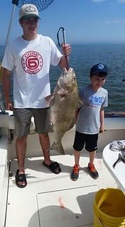 family friendly fishing charters amelia island