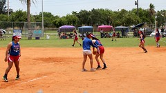 """Little Miss Kickball State All Star Tournament 2015 • <a style=""""font-size:0.8em;"""" href=""""http://www.flickr.com/photos/132103197@N08/19239295658/"""" target=""""_blank"""">View on Flickr</a>"""