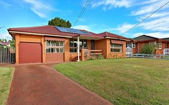 93 Jack O'Sullivan Road, Moorebank NSW