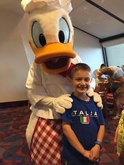 Disney June 2015