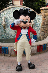 Mickey Mouse (4th of July)