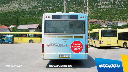 Info Media Group - Unicredit Bank, BUS Outdoor Advertising, 04-2015 (7)