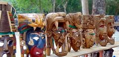DSC02373 Mayas de Madera (jofama567) Tags: mexico sony yucatan itz dsc chichn dsch300