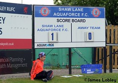 Shaw Lane Aquaforce 1-1 North Ferriby United (KickOffMedia) Tags: park england game net sports senior loss field sport club ball manchester stand football goal referee shoot play shot post cheshire kick terrace stadium soccer united north atmosphere ground player staff lane points friendly fields match conference pitch kickoff fans draw manager northern fc score premier shaw spectator tackle league throw penalty midfielder fa supporters grassroots striker defender skill goalkeeper keeper stadia ferriby nonleague linesman manchesterfootball aquaforce