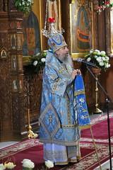 164. The Commemoration of the Svyatogorsk icon of the Mother of God / Празднование Святогорской иконы Божией Матери