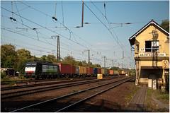 DSC_0191 (Berliner_77) Tags: siemens 209 trainspotting 189 kostheim baureihe mrce abzw mrcedispolok