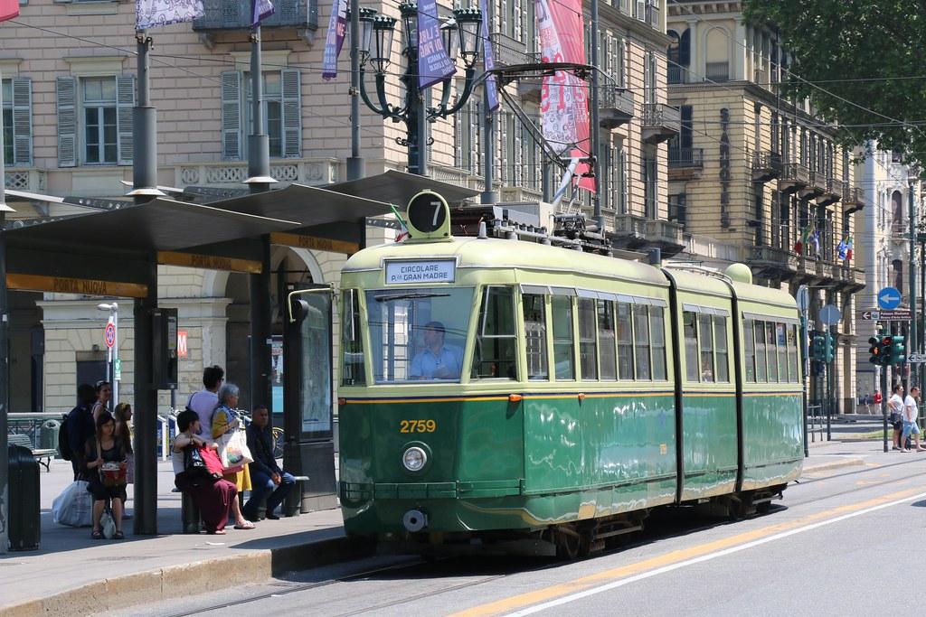 The world 39 s best photos of gtt and strassenbahn flickr - Gtt torino porta nuova ...