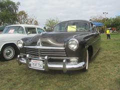 Hudson - 1949 (MR38) Tags: hudson 1949 hcar