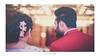 Backshot! (Sanz'Y) Tags: sanzy canon wedding candid couple portrait pose photoshoot bride groom colors lights vintage bokeh happiness