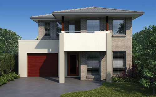 Lot 67 Poziers Road, Edmondson Park NSW 2174