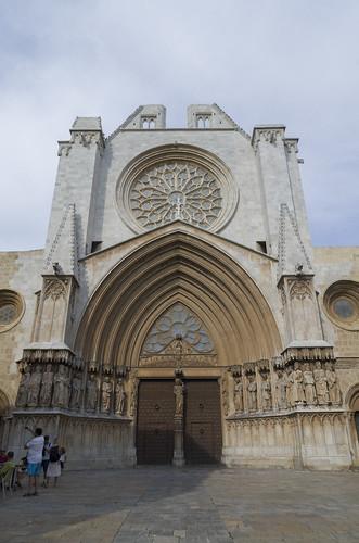 Tarragona Cathedral, 25.09.2016.
