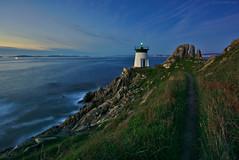 Punta Couso (f@gra) Tags: punta couso faro cape cabo lighthouse atlantico atlantic oceano ocean landscape paisaje sony sigma pontevedra galicia spain