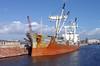 'Ekaterini' Runcorn docks 15th February 2006 (John Eyres) Tags: ekaterini 1980 taken runcorn docks manchester ship canal 150206