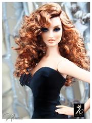 Nimue (kingdomdoll) Tags: nimue trinovantes kingdomdoll kingdom doll red curls hair beauty resinfashiondoll resin fashion