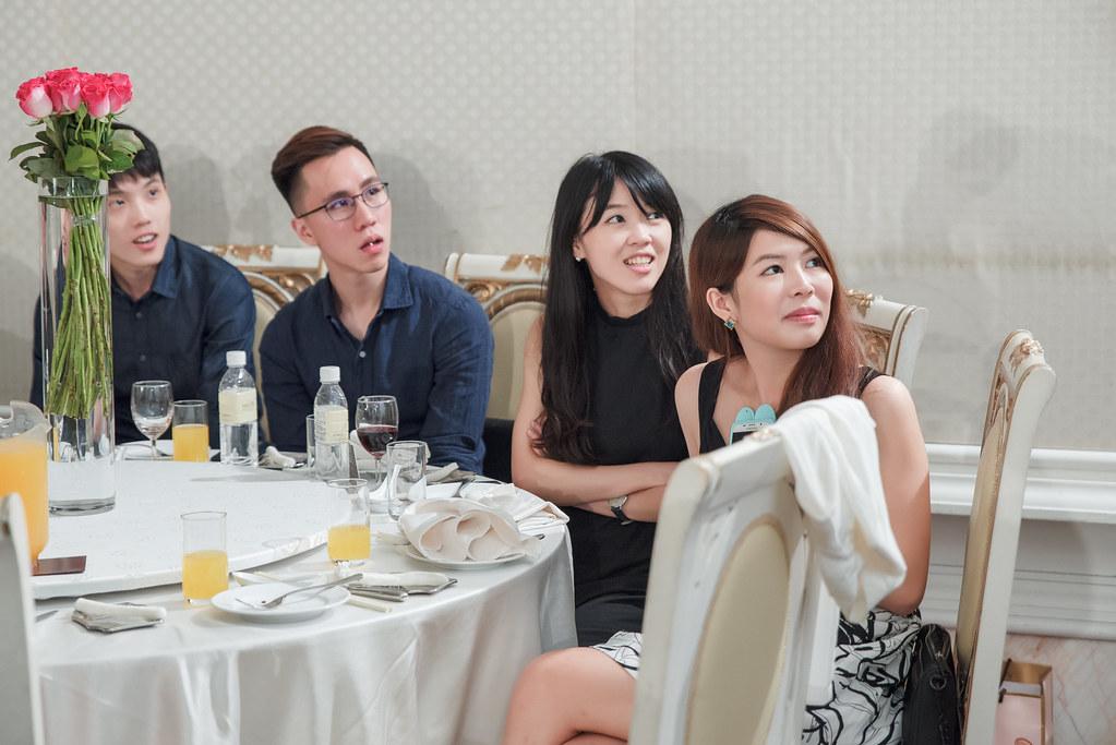 034台中中僑 婚禮紀錄
