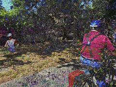 IMG_8867  Minuteman Bikeway  © 2016 Paul Light (Paul Light) Tags: dxpapp lexington massachusetts minutemanbikeway bicycles