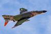 USAF QF-4E 74-1638 (Josh Kaiser) Tags: 741638 82ndatrs f4 holloman qf4 qf4e usaf phantom phinal last flight aviationnation nellis airforce drone f4e rhino sunset evening sundown fighter jet military aircraft