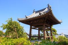 Sonner la cloche (StephanExposE) Tags: japon japan asia asie stephanexpose onomichi ville city ruelle rue street canon 600d 1635mm 1635mmf28liiusm temple sanctuaire