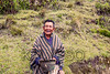 Indigenous Villager Smiling At The Camera, Ecuador (kalypsoworldphotography) Tags: andean andes caldera carrying clouds cold cordillera crater culture day destination ecuador happy headgear holding human inca indian indigenous lake landscape latin look man misery mountain native nature old outdoor person poncho poor poverty quilotoa scenery scenic sky smile southamerica traditional travel turquoise village volcano water hat grandfather dirty elder