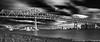 Tobin Bridge (dennisforgione) Tags: chelsea cpl bridge leebigstopper harbor tobinbridge ocean longexposure leefilters clouds