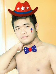 Portrait shoot (reswong1) Tags: gay selfie sexy handsome cute armpir nipple portrait photography hot guy male man