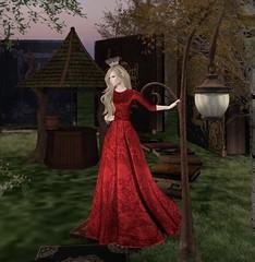 You need a good lamppost. (gwen.enchanted) Tags: una thelittlebranch landscapesunlimited raindale theplastik junbug muse maitreya catwa analogdog swallow mesange vista