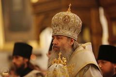 036. Nativity of the Lord at Lavra / Рождество Христово в Лавре 07.01.2017