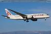 A7-BCB (Joel@BSL) Tags: qatar airways qatarairways boeing boeing787 dreamliner geneva genève