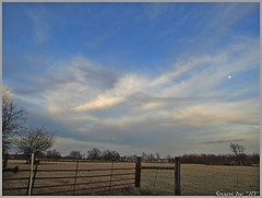 010917 Eve Clds (3) (Snapshots by JD) Tags: clouds oklahoma westville