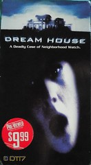 Dream House (1998) (daleteague17) Tags: dream house vhs 1998 dreamhouse ntsc format us dreamhouse1998