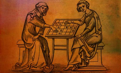 """Iconografía del medievo / Colección de alegorías y símbolos • <a style=""""font-size:0.8em;"""" href=""""http://www.flickr.com/photos/30735181@N00/32411786871/"""" target=""""_blank"""">View on Flickr</a>"""