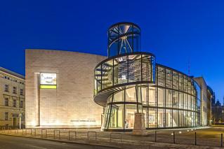 Deutsches Historisches Museum, Berlin-Mitte