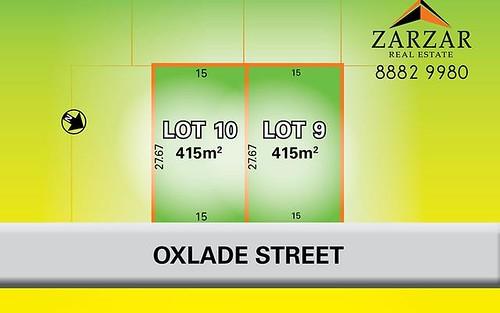 Lot 9, Oxlade Street, Kellyville NSW 2155