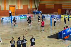 150718_WEVZA_GER-ITA_019 (HESCphoto) Tags: volleyball deutschland italien wevza saison1415 damen jugend länderspiel u18 mulhouse centresportifrégionalalsace