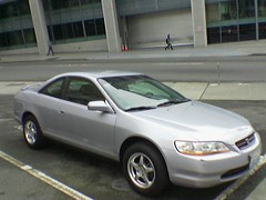 98 Honda Accord for sale (Seattle)
