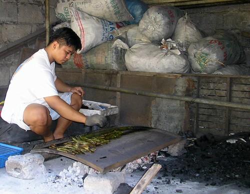 pangasinan tupig pinoy rural philippines