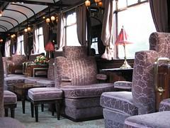 Orient Express (Pierre
