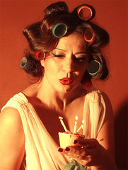 blow blow blow (indira) Tags: blow selfportrait indira indirachatterjee nyc birthday portraits faces
