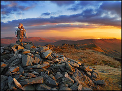 A World Discovered (BombDog) Tags: boy sunset england panorama lake beautiful wow wonder photography topf75 britain district cumbria topf125 topf150 topf100 lakeland bestof2004 topv75 jonlucas jonathanlucas