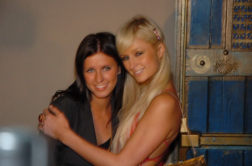 Hilton sisters photo