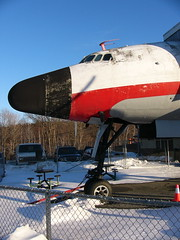 Connie (AviatorDave [admin'ed by gailatlarge]) Tags: lockheed constellation airliner airplane aircraft plane