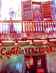 cantina, Puerto Vallarta, Mexico (ArtsySF©Marjie) Tags: travel cruise windows favorite bar port mexico unique shutters weathered aged puertovallarta 300 praiseandcurseofthecity cantina views300 artsysf© mosaicphotoforbuzznet