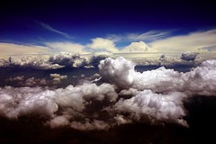 Ecuadorian Skies