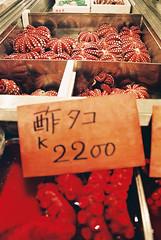 10-231-0115-TSU (Smaku) Tags: japan octopus tsukiji food