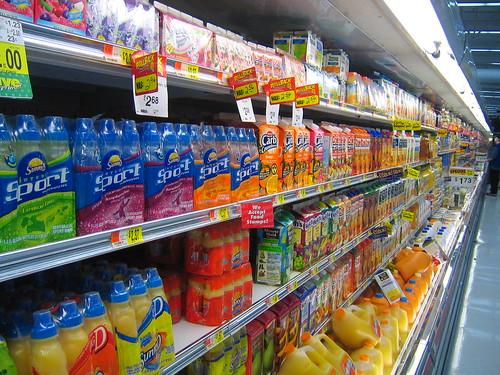 walmart grocery