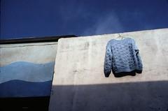 Lima, Peru (Marcelo  Montecino) Tags: blue azul bleu lima peru